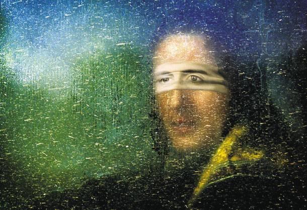 Η όραση ενός τυφλού ανθρώπου