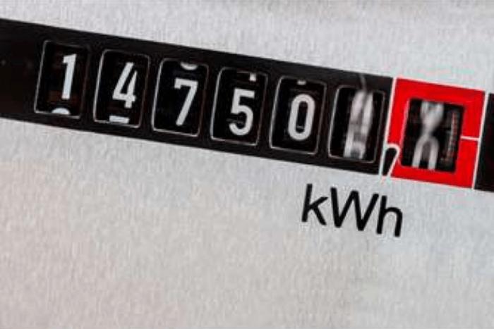 μετρητής ρεύματος