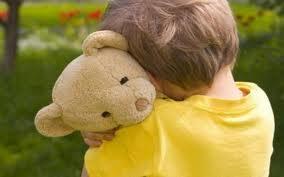 Παιδική αγκαλιά