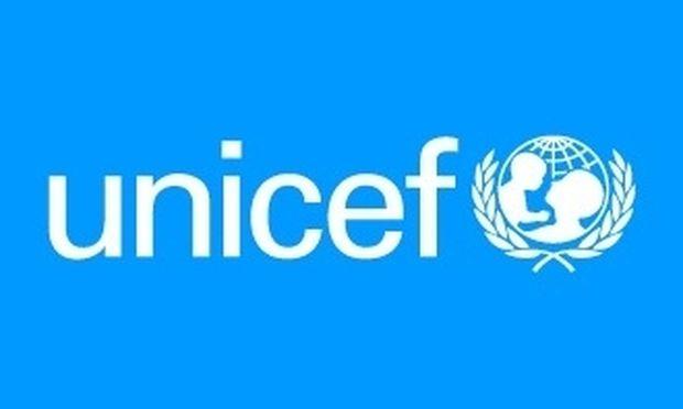 λογότυπο της unicef