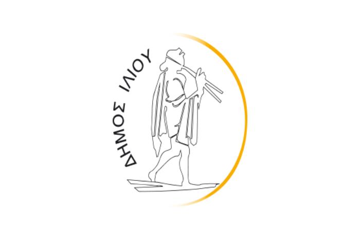 λογότυπο Δήμου Ιλίου