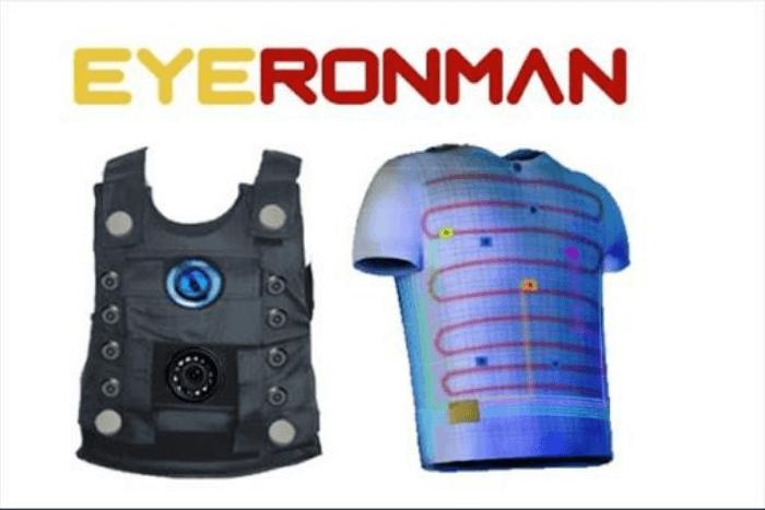 Ρούχα eyeronman