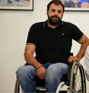 Αριστομένης Νικολόπουλος