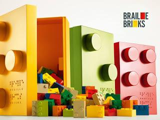 τουβλάκια braille