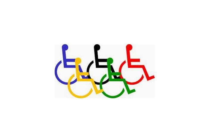 οι κύκλοι των ολυμπιακών αγώνων αλλά με αμαξίδο