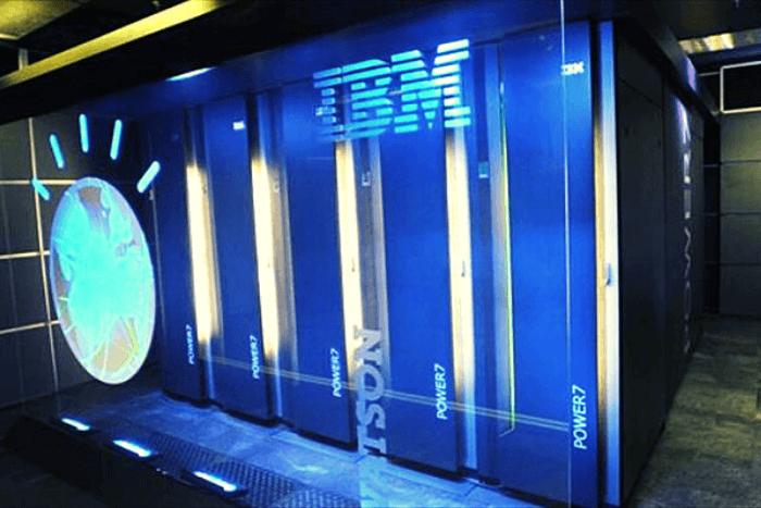 IBM: υπερυπολογιστής WATSON