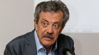 Ο Θόδωρος Γκοτσόπουλος