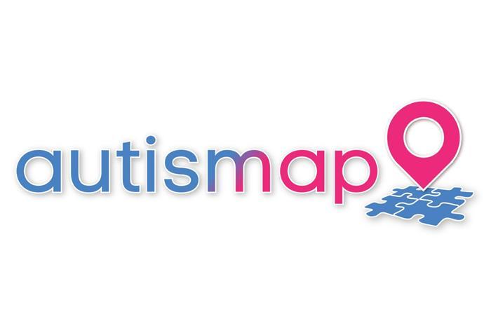 Λογότυπο autismap