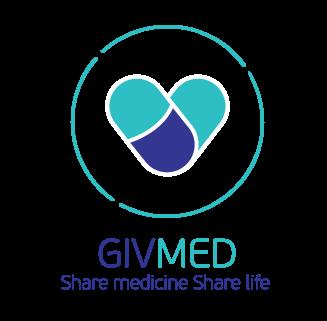 logo givmed