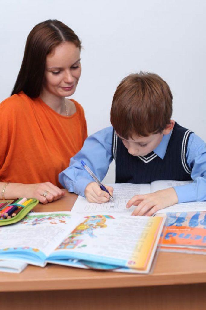 ειδικός παιδαγωγός