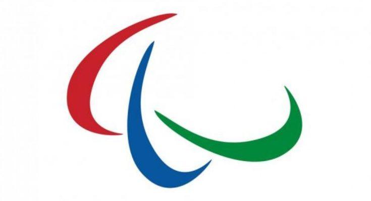 σήμα Παραολυμπιακών Αγώνων