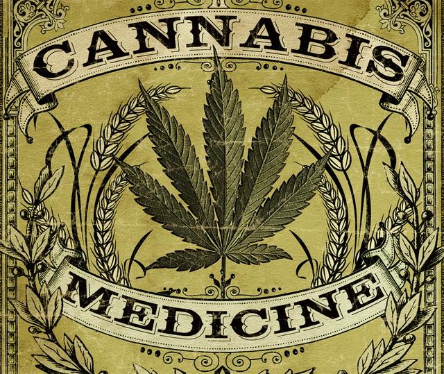 Ιατρική Κάνναβη