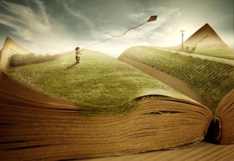 μεγάλο βιβλίο παραμυθιού