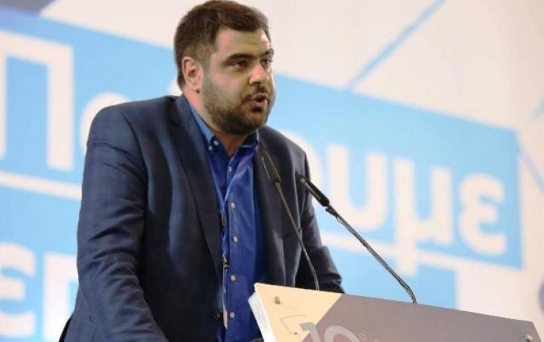 Παύλος Μαρινάκης