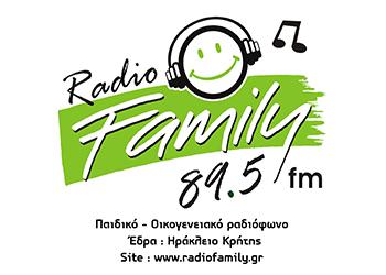 Παιδικό - Οικογενειακό Ραδιόφωνο