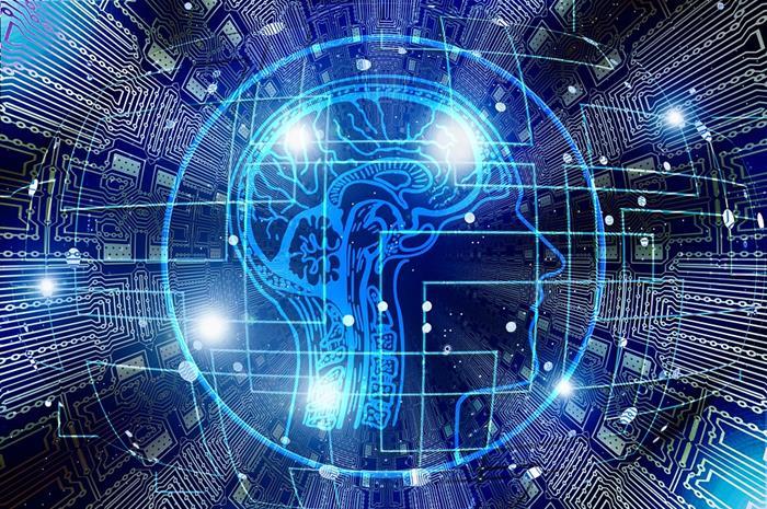 ανθρώπινος εγκέφαλος σε υπολογιστή (τεχνητή νοημοσύνη)