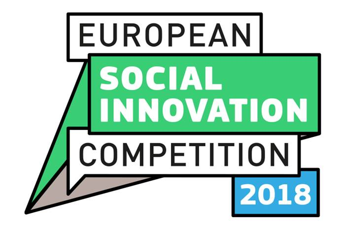 Λογότυπο European Social Innovation Competition
