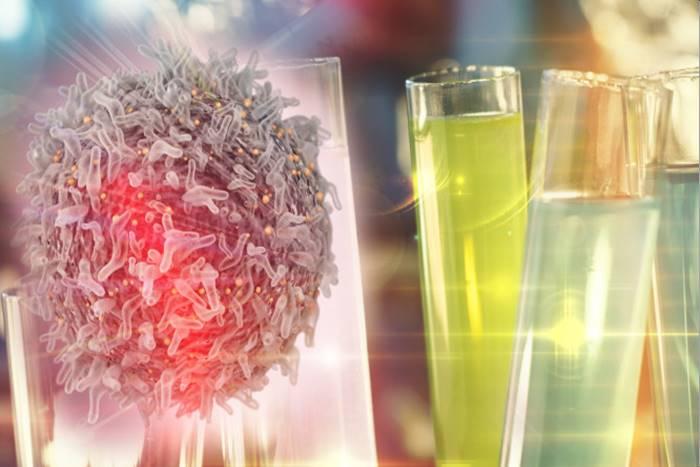 δοχεία φαρμάκων και όγκος