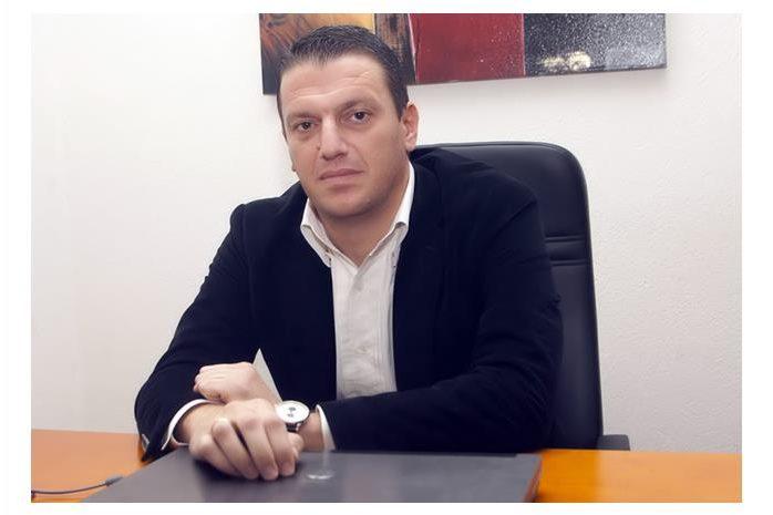 Κωνσταντίνος Παπαδόπουλος καθηγηής ΠΑΜΑΚ