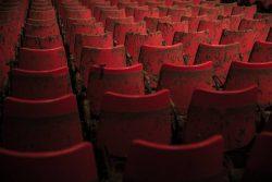 Λασπωμένα καθίσματα