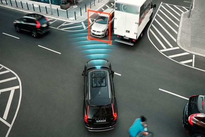 προσομοίωση αυτόνομου αυτοκινήτου σε δρόμο με κανονικά αυτοκίνητα