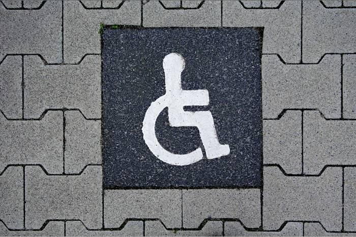 σήμα αναπηρικό αμαξιδιο