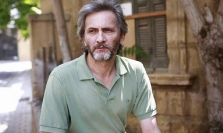 Ο Γιάννης Καλπούζος