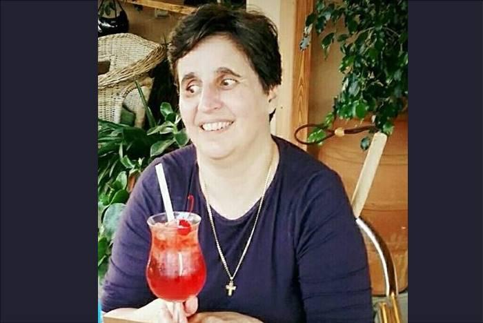 Η Μαρία Καβούρη