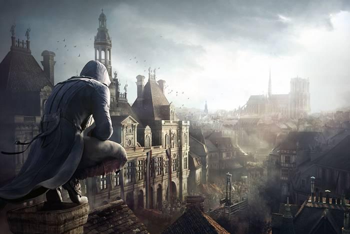 Φωτογραφία από το παιχνίδι