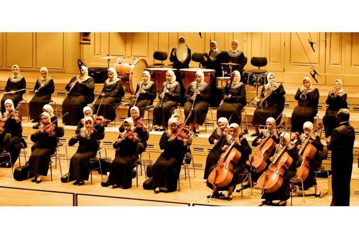 η ορχήστρα light and hope