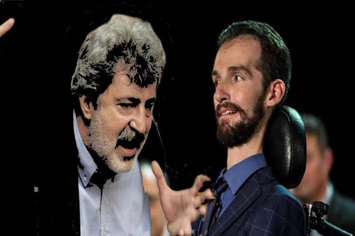 Πολάκης και Κυμπουρόπουλος