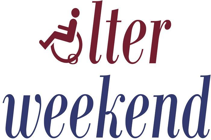 λογότυπο alter weekend