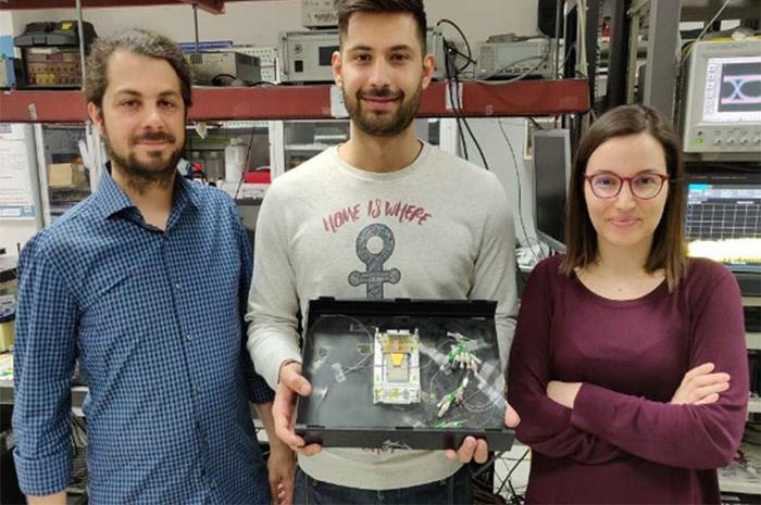 Ερευνητές με μνήμη RAM