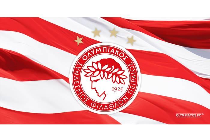 λογότυπο ολυμπιακού