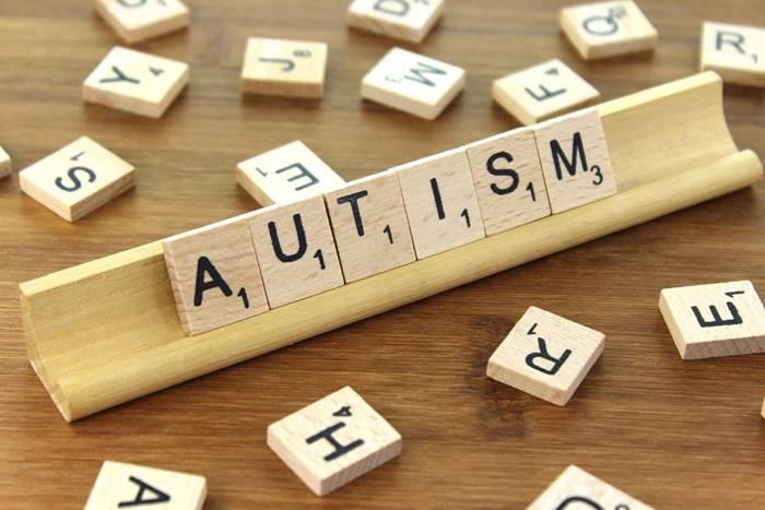 η λέξη αυτισμός