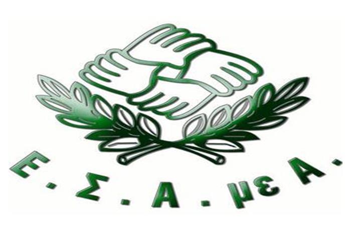 λογότυπο ΕΣΑμεΑ