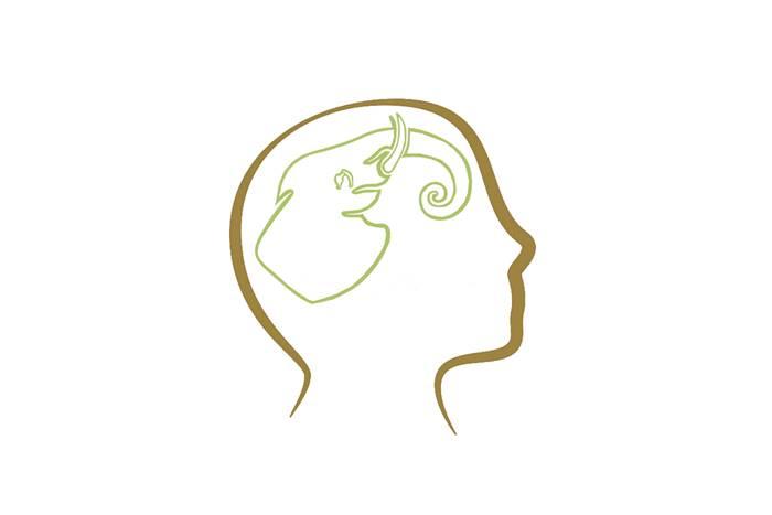 σκίτσο εγκεφάλου