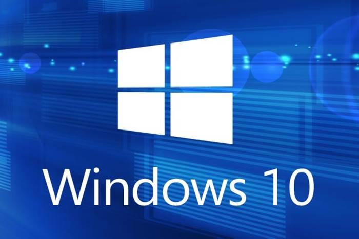 λογότυπο windows 10