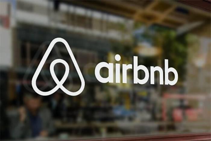 Λογότυπο Airbnb