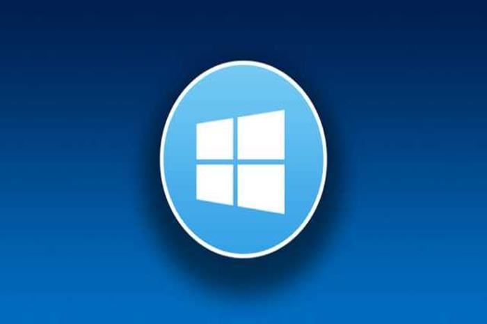σήμα windows