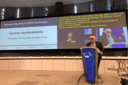 Ο Ιωάννης Βαρδακαστάνης μιλάει στο EDF
