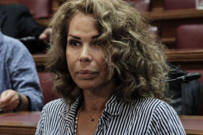 Η Άννα Κουρουπού