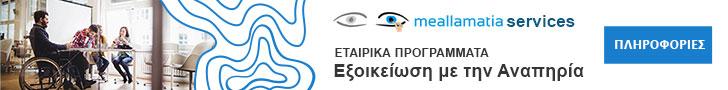 Εταιρικά Προγράμματα Meallamatia.services