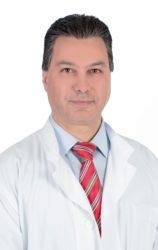 Χειρουργός Ωτορινολαρυγγολόγος Μηνάς Ν. Αρτόπουλος,