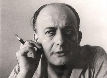 Ο Νίκος Γκάτσος