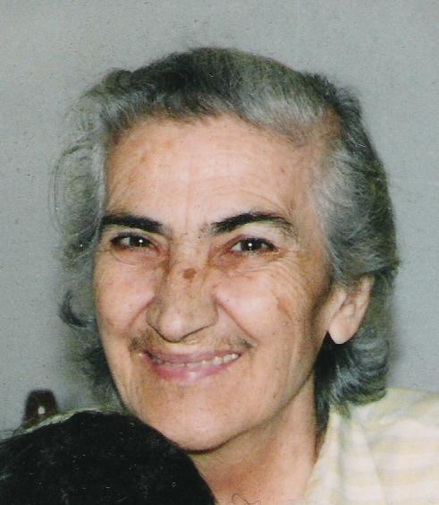 Η Καλλιόπη Καρανικόλα