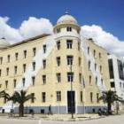 Το πανεπιστήμιο Θεσσαλίας (κτήριο)