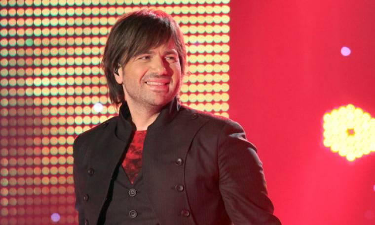 Ο Μάνος Πυροβολάκης στη eurovision