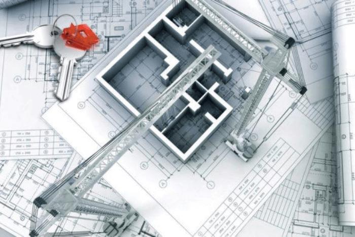 οικοδομικά σχέδια