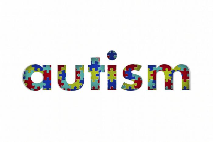 """η λέξη """"autism"""""""